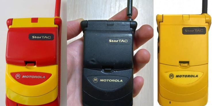 翻盖手机史:因触控屏而死 又因折叠屏而重生