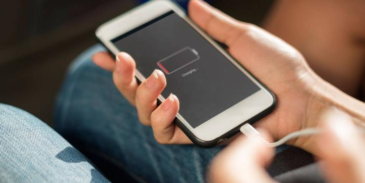 手機統一快充標準 這事真的很難嗎?