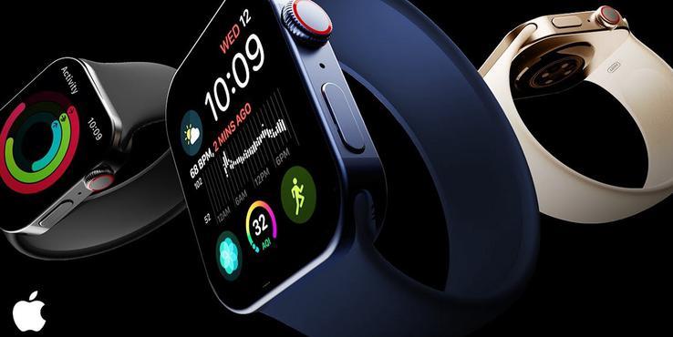Apple Watch Series 7重點將是增強續航 而不是增加傳感器