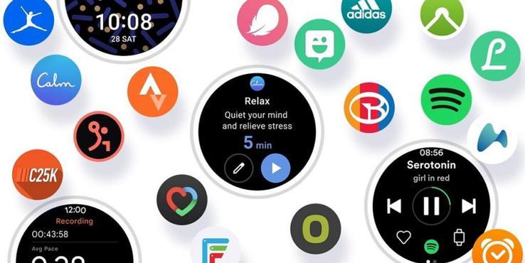 三星公布下一代手表操作系統One UI Watch