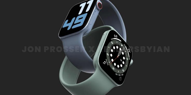 这个官方机构又立功 Apple Watch 7基本确定9月发布