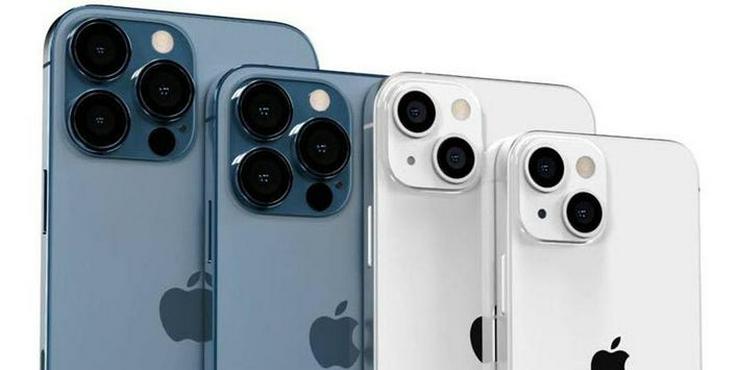 苹果iPhone 13/Pro系列摄像头解析