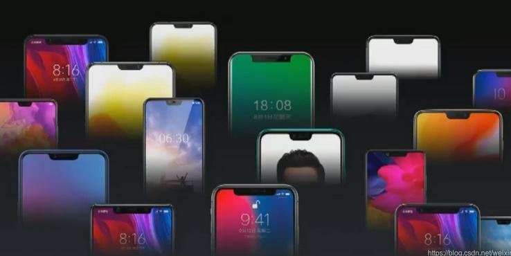 苹果一个设计能用三年 为什么安卓机却要一年三更?