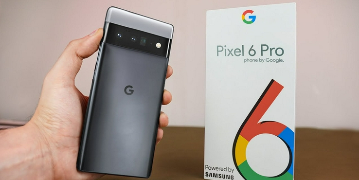 Pixel 6 Pro真机泄露 颜色比预期的灰