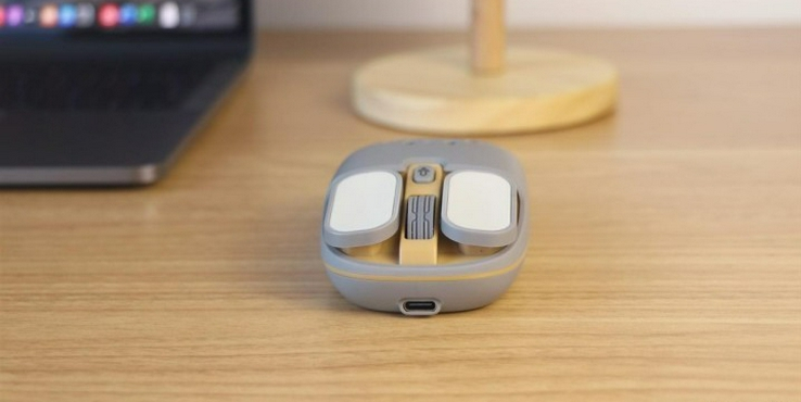 咪鼠S5B蓝牙双模无线鼠标评测