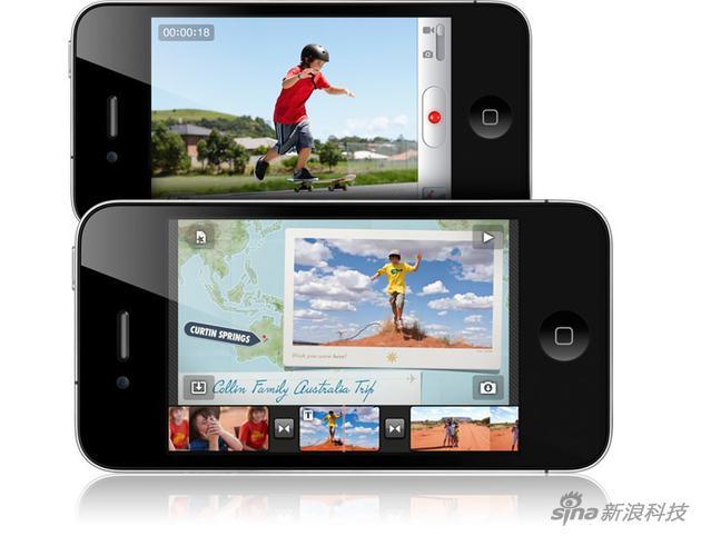 iPhone 4虽然只有500万像素,但当年画质吊打800万像素的手机