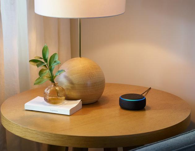 新款Echo Dot