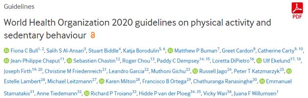 截图来源:British Journal of Sports Medicine