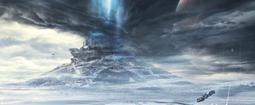 《流浪地球?#25151;?#30865;炸裂:带你看懂电影里的硬科学