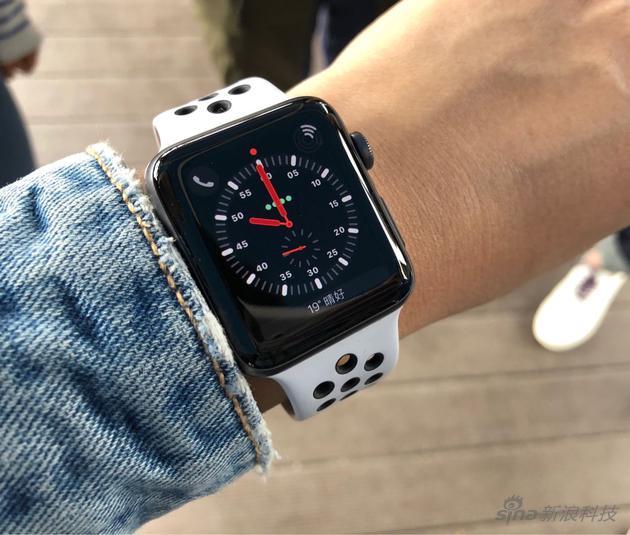重新认识Apple Watch:它早就不只是个运动配件了