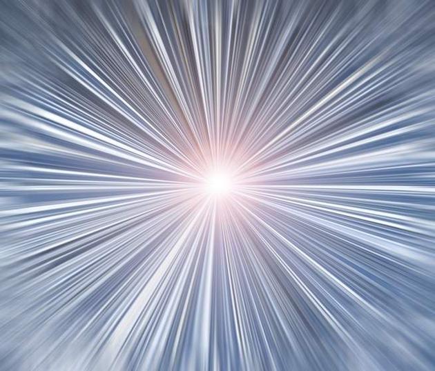 没人知道宇宙大爆炸究竟是什么模样。