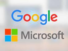 巨头AI之战:微软走2B 谷歌走2C