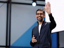 隐私or便利?谷歌黑科技和百度尴尬