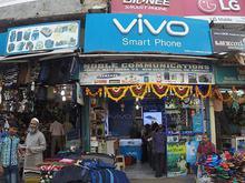 印度智能手机市场什么情况?米绿蓝瓜分七成份额!