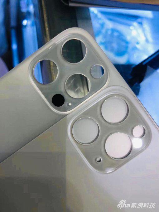 《【星图测速注册】小浪开箱|苹果iPhone 12机模走起 5.4英寸真·小钢炮》