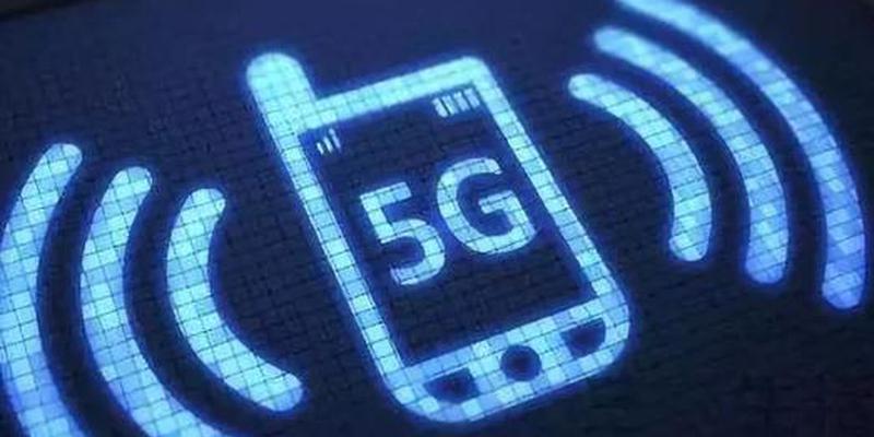 """5G投入春运为民众归途按下""""快进键"""""""
