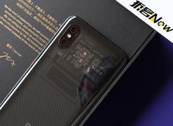 回顾:新浪手机拆解米8探索版