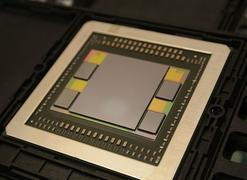 AMD申请3D堆叠散热专利