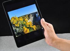 三星Galaxy Tab S6平板渲染图曝光