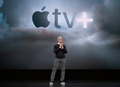 苹果已为Apple TV+服务投入60亿美元