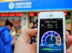 4G降速?十个地方真实网速给你真相