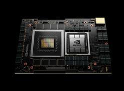 英伟达推出基于ARM架构的数据中心处理器