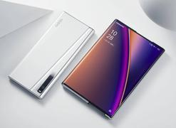 卷轴手机曝光:申博官网太阳城娱乐网登入,今年上市 价格不菲