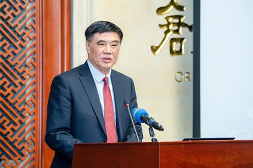 助力新时代发展,《中国5G经济报告2020》正式发布