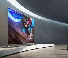 乐视超级电视新品即将发布