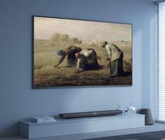 小米壁画电视评测