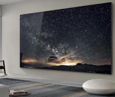 三星宣布推出292英寸8K LED电视