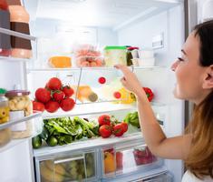 冰箱怎么用最省电?