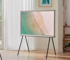 三星Serif 2019画框电视开售