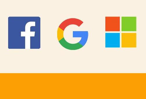 谷歌等科技巨头宣布暂停政治捐款 以回应美国国会暴力事件