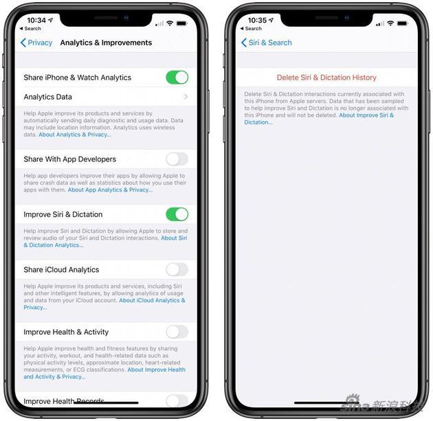 iOS 13.2测试版新功能引发外界对隐私泄露的担忧