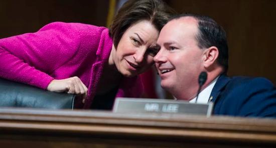美参议员质疑谷歌威胁听证会证人 谷歌:无意影响证辞,也没有威胁
