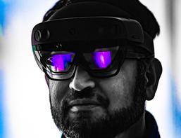 微软Hololens 2体验与思考