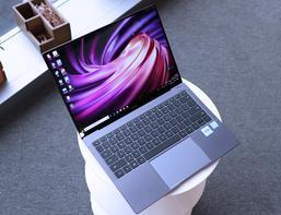 华为新MateBook X Pro体验