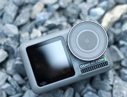 大疆首款运动相机评测