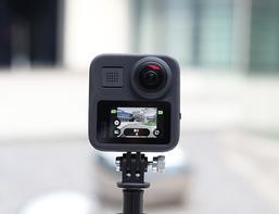 GoPro MAX评测