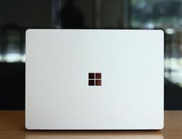 国行Surface Laptop 3评测