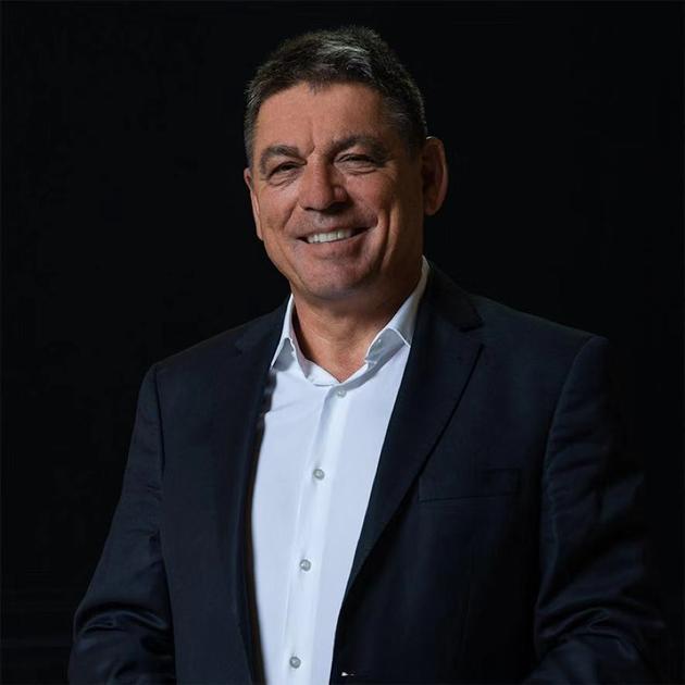 毕祸康专士(Dr.Carsten Breitfeld)减盟FF担当环球CEO