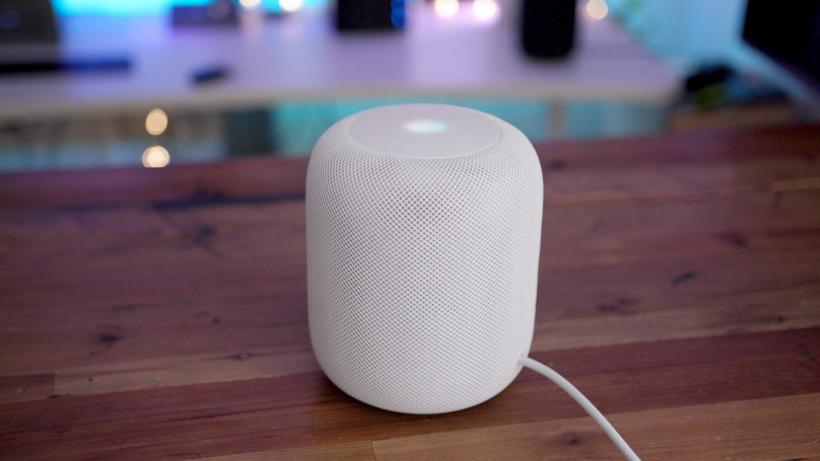 官宣停产3个月后 苹果 HomePod 智能音箱还可购买