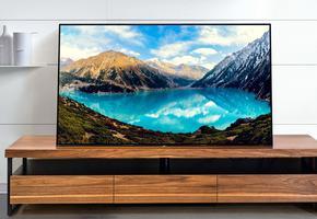 专访索尼中国董事长 52万电视卖断货