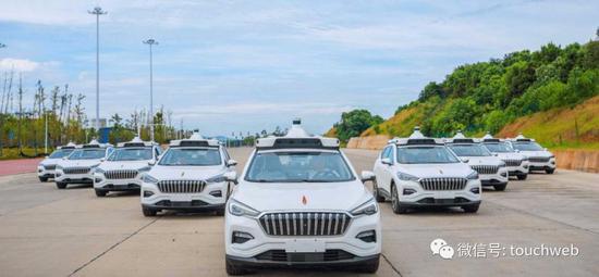 百度市值破千亿美元背后:从无人驾驶黄埔军校到下场造车
