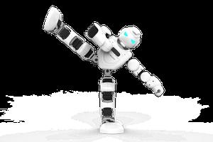 优必选智能教育机器人免费送