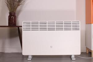 349元米家电暖气体验:除了颜值还有这些