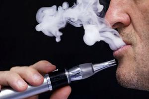 EVOVE电子烟体验