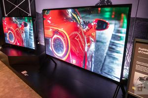 索尼网红电视Z9G上手:53万的电视好在哪儿?