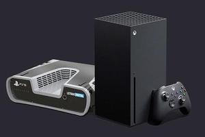 PS5对比Xbox Series X谁更强?